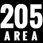 Logo 205area.com